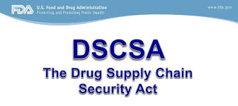 Drug Supply Chain Security Act Summary